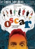 Oscar à la Comédie Saint-Michel