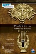 Meubles à secrets, secrets de meubles au Château de Malmaison