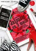 Jalousie en trois mails au Théâtre Clavel