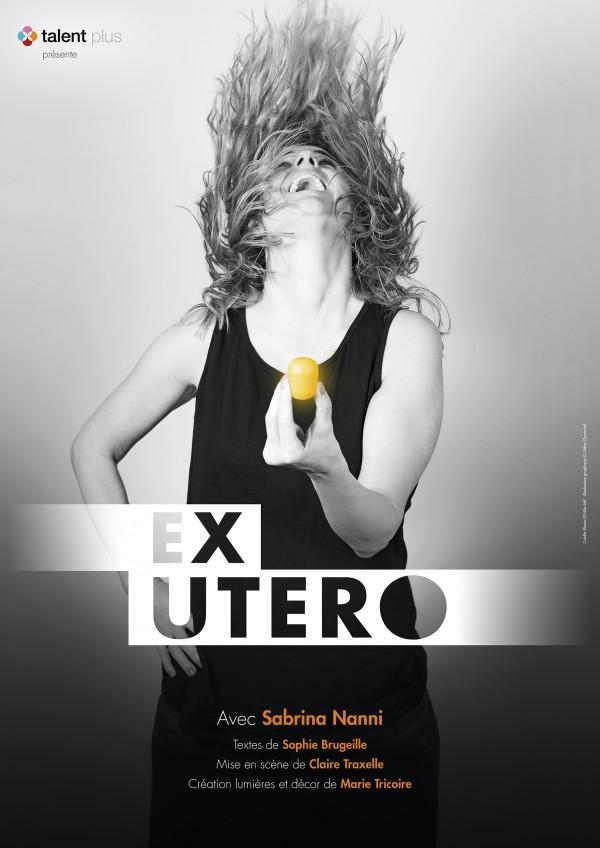 Ex Utero au Guichet-Montparnasse