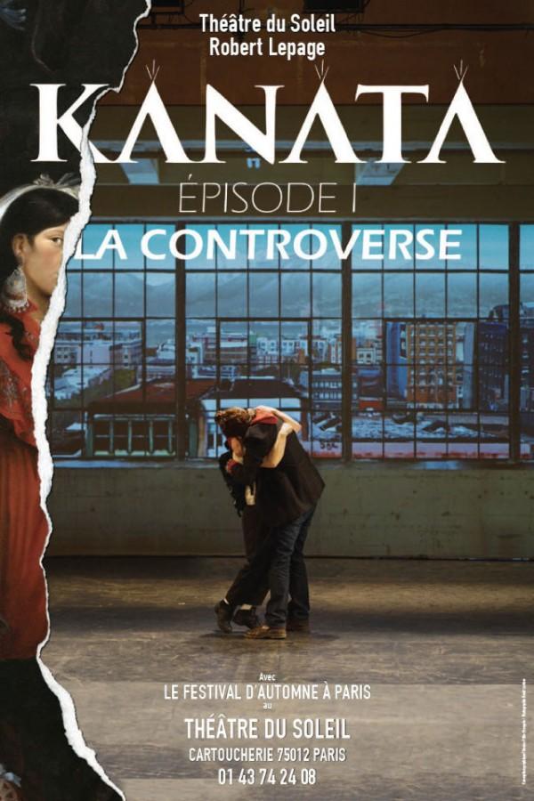 Kanata - Épisode I : La Controverse au Théâtre du Soleil