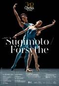 Hiroshi Sugimoto / William Forsythe à l'Opéra Garnier