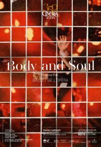 Crystal Pite : Body and Soul à l'Opéra Garnier
