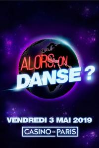 Alors, on danse ? au Casino de Paris