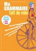 Ma Grammaire fait du vélo au Théâtre L'Essaïon