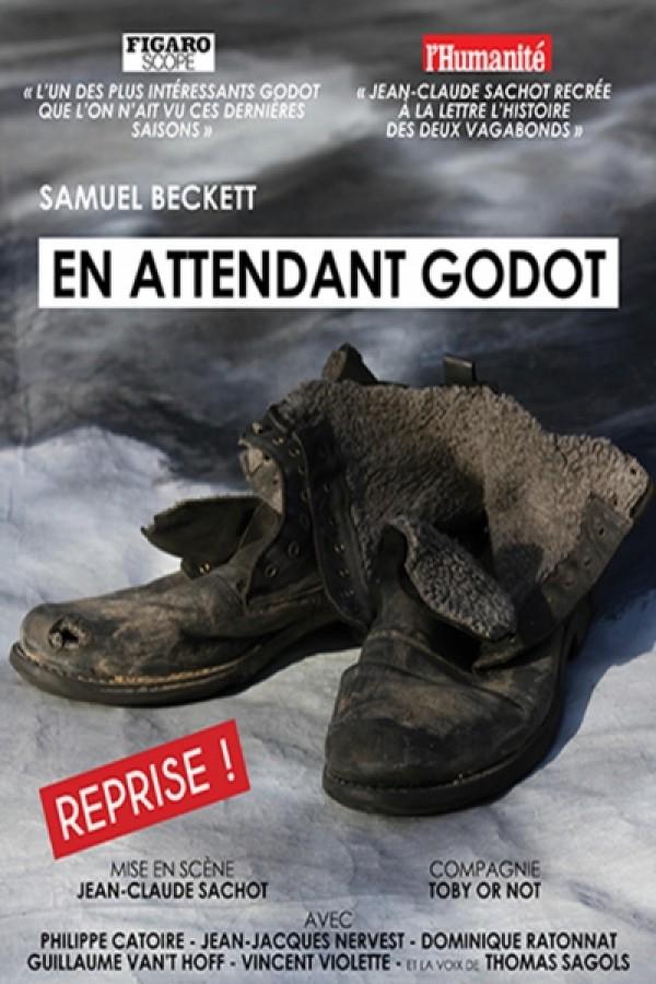 En attendant Godot au Théâtre L'Essaïon
