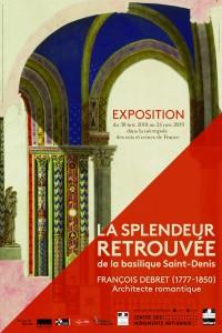 La Splendeur retrouvée de la basilique Saint-Denis
