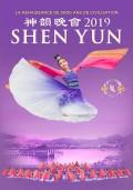 Shen Yun 2019 - Affiche