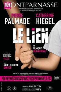 Le Lien au Théâtre Montparnasse
