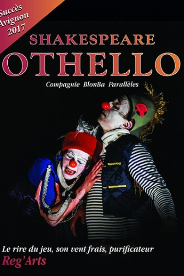 Othello au Théâtre L'Essaïon