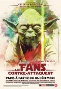 Les Fans Contre-Attaquent au Centre Expo Lafayette-Drouot