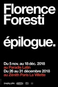Florence Foresti : Épilogue au Zénith