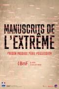 Manuscrits de l'extrême à la Bibliothèque nationale de France