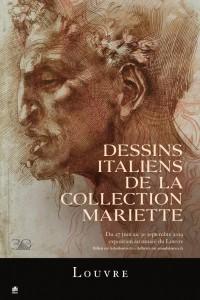 Dessins italiens de la collection Mariette au Musée du Louvre