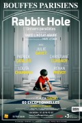 Rabbit Hole - Univers parallèles au Théâtre des Bouffes Parisiens