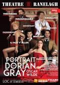 Le Portrait de Dorian Gray au Théâtre Ranelagh