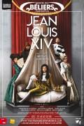 Jean Louis XIV au Théâtre des Béliers parisiens