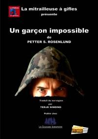 Un garçon impossible au Théâtre Darius Milhaud