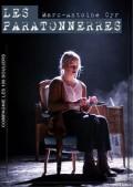 Les Paratonnerres au Théâtre Darius Milhaud