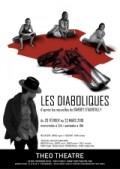 Les Diaboliques au Théo Théâtre