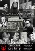 Nos années Saint-Germain au Théâtre de Nesle