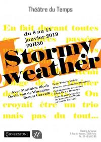 Stormy Weather au Théâtre du Temps