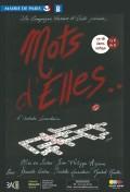 Mots d'Elles à l'Espace Beaujon