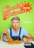 Charlotte Boisselier : Immature au Théâtre du Marais