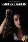 Agathe Denoirjean en concert