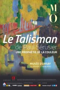 Le « Talisman » de Sérusier - Une prophétie de la couleur au Musée d'Orsay