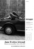 Jane Evelyn Atwood : Histoires de prostitution, Paris 1976-1979 à la Maison Robert Doisneau