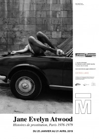 Jane Evelyn Atwood : Histoires de prostitution, Paris 1976-1979 à la Maison Robert Doisneau