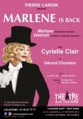 Marlene is Back au Théâtre de la Tour Eiffel