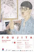 Foujita : œuvres d'une vie (1886-1968) à la Maison de la culture du Japon