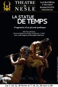 La Statue de temps au Théâtre de Nesle