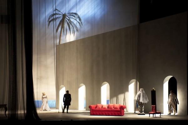 Otello - 2010 / 2011