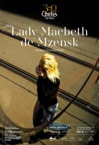 Lady Macbeth de Mzensk à l'Opéra Bastille