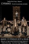 Cyrano au Théâtre Victor-Hugo