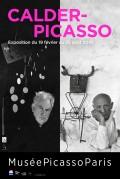 Calder-Picasso au Musée Picasso