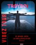 TroyBoi à la Bellevilloise