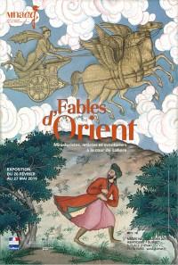 Fables d'Orient au Musée Guimet