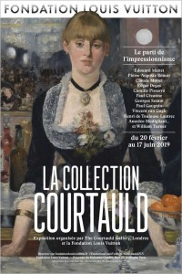 La Collection Courtauld — Le parti de l'impressionnisme à la Fondation Louis Vuitton