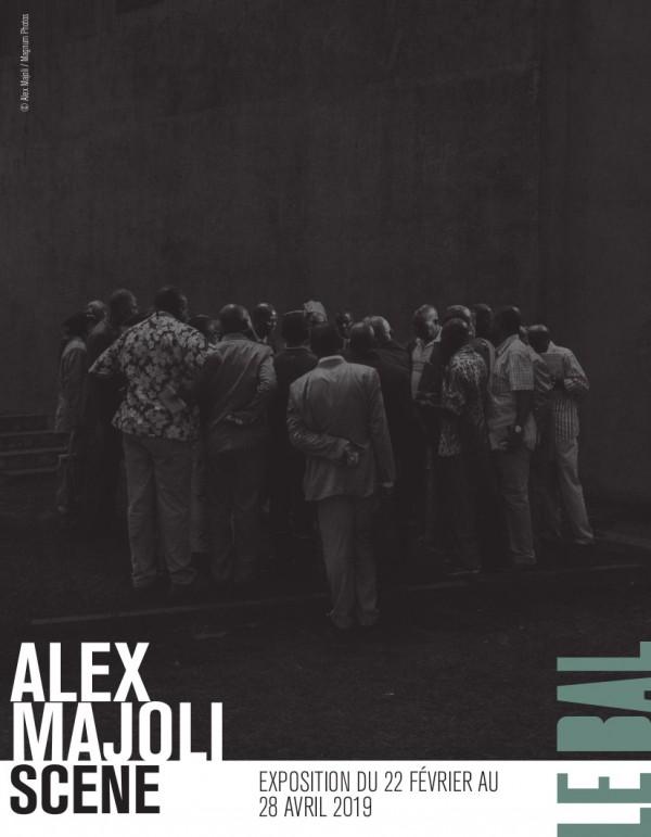Alex Majoli, Scène au Bal