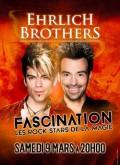 Ehrlich Brothers au Dôme de Paris - Palais des Sports