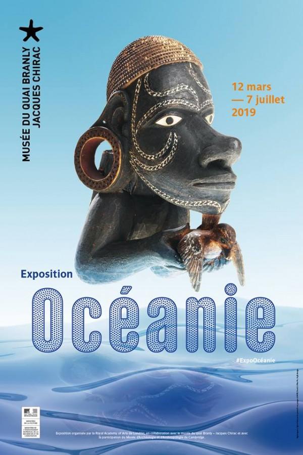 Océanie au Musée du Quai Branly - Jacques Chirac