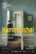Hammershøi au Musée Jacquemart-André