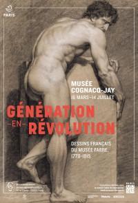 Génération en révolution au Musée Cognacq-Jay
