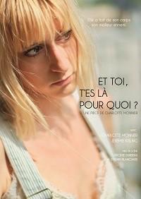Et toi, t'es là pour quoi ? au Guichet-Montparnasse