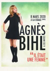 Agnès Bihl à la Cigale