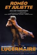 Roméo et Juliette au Théâtre du Lucernaire